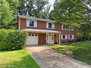 Photo of 7806 JANSEN DR, SPRINGFIELD, VA 22152 (MLS # FX10011543)