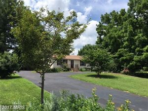 Photo of 121 N 23RD ST, PURCELLVILLE, VA 20132 (MLS # LO9999543)