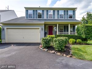 Photo of 8800 YELLOWTHROAT CT, GAINESVILLE, VA 20155 (MLS # PW10007543)