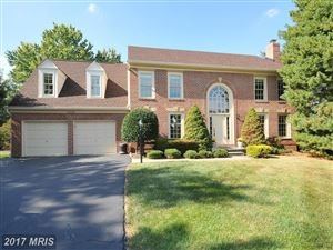 Photo of 15372 WETHERBURN CT, CENTREVILLE, VA 20120 (MLS # FX10063544)