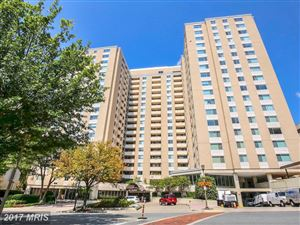 Photo of 4601 PARK AVE #421-W, CHEVY CHASE, MD 20815 (MLS # MC9973544)