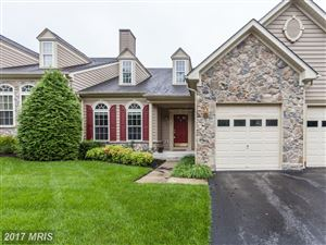 Photo of 136 TEAPOT CT #136, REISTERSTOWN, MD 21136 (MLS # BC10011546)