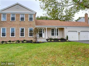 Photo of 15201 BANNON HILL CT, CHANTILLY, VA 20151 (MLS # FX10040546)