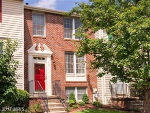 Photo of 721 QUIET POND CT, ODENTON, MD 21113 (MLS # AA10035547)