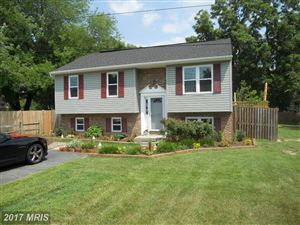 Photo of 8377 WB AND A RD, SEVERN, MD 21144 (MLS # AA10074547)