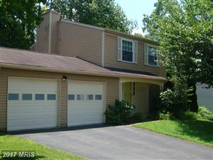 Photo of 3329 HAPPY HEART LN, ANNANDALE, VA 22003 (MLS # FX9978547)