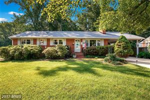 Photo of 5304 RAVENSWORTH RD, SPRINGFIELD, VA 22151 (MLS # FX9979547)