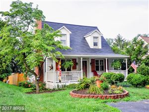 Photo of 1643 SHOOKSTOWN RD, FREDERICK, MD 21702 (MLS # FR10009548)