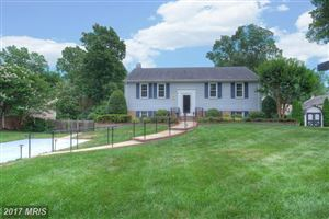 Photo of 9337 HEATHER GLEN DR, ALEXANDRIA, VA 22309 (MLS # FX9985548)