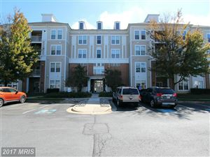 Photo of 101 WATKINS POND BLVD #4-404, ROCKVILLE, MD 20850 (MLS # MC9783548)