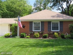 Photo of 12608 BLACKWELL LN, BOWIE, MD 20715 (MLS # PG10036548)