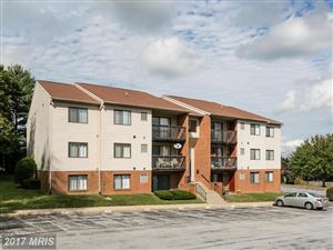 Photo of 4240 CRYSTAL CT #3C, HAMPSTEAD, MD 21074 (MLS # CR10080549)