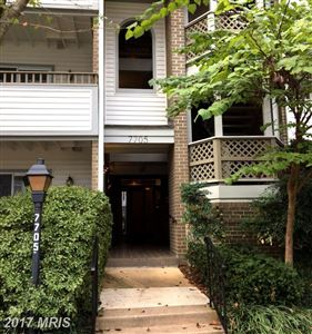 Photo of 7705 LAFAYETTE FOREST DR #21, ANNANDALE, VA 22003 (MLS # FX10081549)