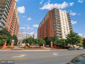Photo of 11710 OLD GEORGETOWN RD #402, NORTH BETHESDA, MD 20852 (MLS # MC10067549)