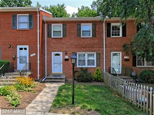 Photo of 14391 FONTAINE CT, WOODBRIDGE, VA 22193 (MLS # PW10011549)