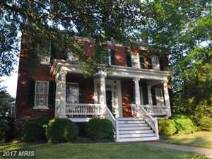 Photo of 312 HIGH ST, NEW WINDSOR, MD 21776 (MLS # CR9986550)