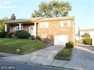 Photo of 6433 ORCHARD RD S, LINTHICUM HEIGHTS, MD 21090 (MLS # AA10067551)