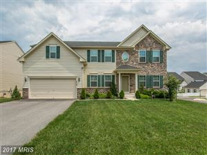 Photo of 1816 REGIMENT WAY, FREDERICK, MD 21702 (MLS # FR10059551)