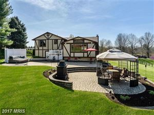 Photo of 13730 BARBERRY WAY, SYKESVILLE, MD 21784 (MLS # HW10027551)