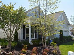 Photo of 17345 OLD FREDERICK RD, MOUNT AIRY, MD 21771 (MLS # HW10076551)