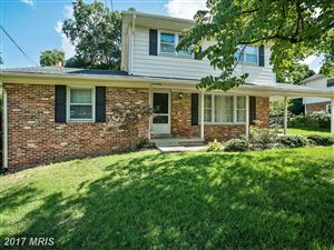 Photo of 7302 RIVERHILL RD, OXON HILL, MD 20745 (MLS # PG10016551)