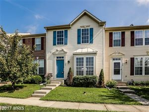 Photo of 106 BRINSMAID CT, BALTIMORE, MD 21237 (MLS # BC10038552)