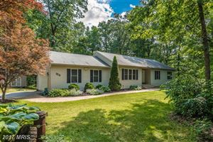 Photo of 3711 ROOP RD, NEW WINDSOR, MD 21776 (MLS # CR9979552)