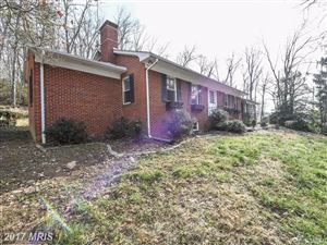 Photo of 4612 OLD NATIONAL PIKE, MIDDLETOWN, MD 21769 (MLS # FR10108552)