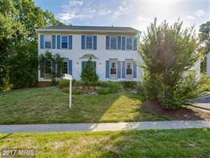 Photo of 6520 TRILLIUM HOUSE LN, CENTREVILLE, VA 20120 (MLS # FX10002552)