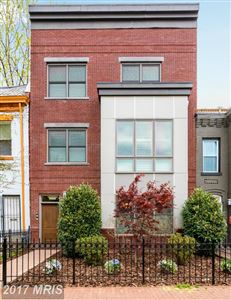Photo of 1423 1ST ST NW #A, WASHINGTON, DC 20001 (MLS # DC10033553)