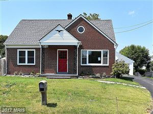Photo of 8816 BIGGS FORD RD ##, WALKERSVILLE, MD 21793 (MLS # FR10001553)