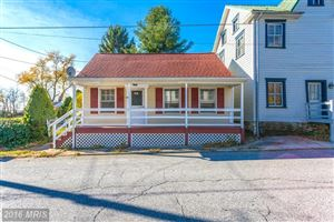 Photo of 212 MAIN ST, BURKITTSVILLE, MD 21718 (MLS # FR9814553)