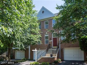 Photo of 20313 BATTERY BEND PL, MONTGOMERY VILLAGE, MD 20886 (MLS # MC9964553)