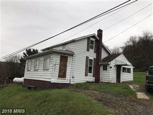 Photo of 17504 POMPEY SMASH RD SW, FROSTBURG, MD 21532 (MLS # AL10099554)
