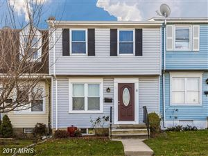 Photo of 15 CONSETT PL #HG, FREDERICK, MD 21703 (MLS # FR10112555)
