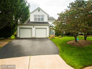Photo of 13125 LAZY GLEN CT, HERNDON, VA 20171 (MLS # FX10009555)