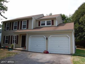 Photo of 6016 BAKERS PL, HANOVER, MD 21076 (MLS # HW10034555)