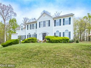 Photo of KNOXVILLE, MD 21758 (MLS # WA9934555)