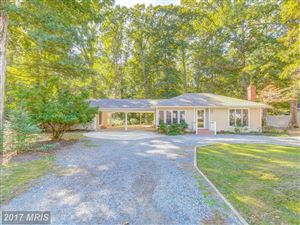 Photo of 287 HARBOR DR, LUSBY, MD 20657 (MLS # CA10095556)