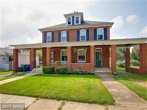 Photo of 18 12TH ST, FREDERICK, MD 21701 (MLS # FR10062556)