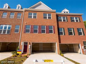 Photo of 15634 SUNNINGDALE PL, UPPER MARLBORO, MD 20772 (MLS # PG10032558)