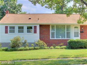 Photo of 6434 FAIRBANKS ST, NEW CARROLLTON, MD 20784 (MLS # PG9979558)