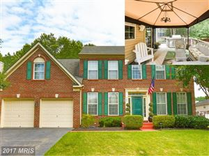 Photo of 307 FAIRFIELD DR, SEVERN, MD 21144 (MLS # AA10006559)