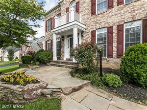 Photo of 600 PEARL POINT CT, MILLERSVILLE, MD 21108 (MLS # AA10024559)