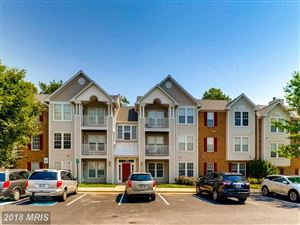 Photo of 2452 APPLE BLOSSOM LN #104, ODENTON, MD 21113 (MLS # AA10049559)