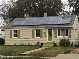Photo of 5018 ADDISON RD, CAPITOL HEIGHTS, MD 20743 (MLS # PG10103559)