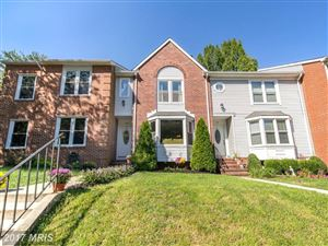 Photo of 1180 MOSSWOOD CT, ARNOLD, MD 21012 (MLS # AA10062560)