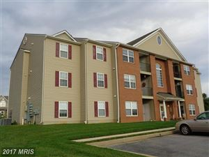 Photo of 800 WEMBLEY DR #1A, HAMPSTEAD, MD 21074 (MLS # CR10055560)