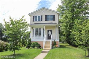 Photo of 1114 7TH ST, FREDERICK, MD 21701 (MLS # FR9718560)