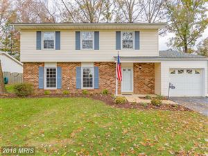 Photo of 2056 TILGHMAN DR, CROFTON, MD 21114 (MLS # AA10102561)